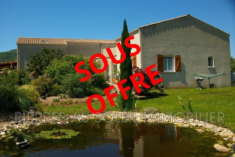 Photo Villa La Tour-sur-Orb Campagne,   achat villa  3 chambres   160m²
