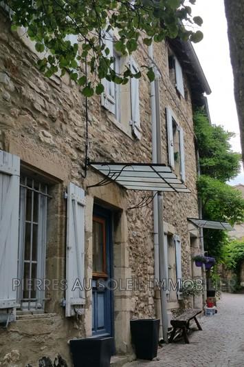 Photo Maison de village Olargues Village,   to buy maison de village  3 bedrooms