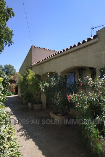 Photo House Luc-sur-Orbieu Village,   to buy house  2 bedrooms   100m²