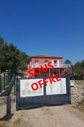 Photo Villa Bédarieux Campagne,   achat villa  5 chambres