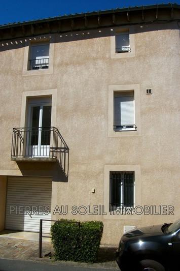 Photo Maison de village Saint-Gervais-sur-Mare Village,   achat maison de village  2 chambres   75m²