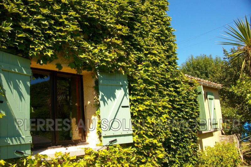 Photo Villa Taussac-la-Billière Campagne,   achat villa  3 chambres   114m²