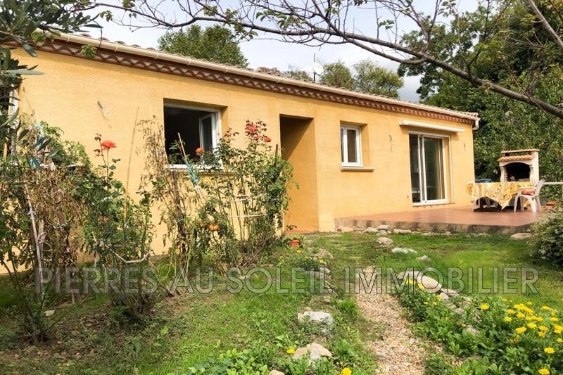 Photo Villa Faugères Village,   achat villa  4 chambres   109m²