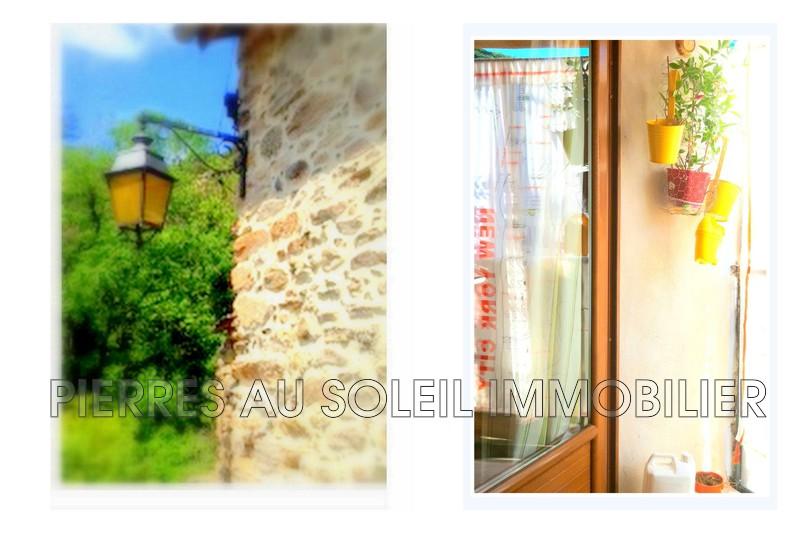 Photo Maison de village Rosis Village,   achat maison de village  1 chambre   26m²