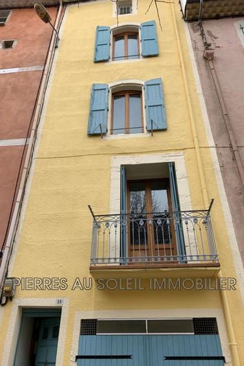 Photo Maison Bédarieux Centre-ville,   achat maison  2 chambres