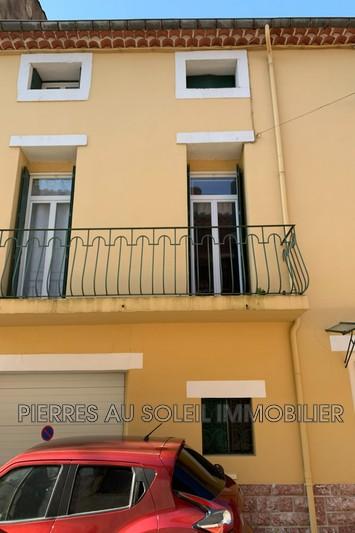 Photo Maison de ville Bédarieux Centre-ville,   achat maison de ville  2 chambres