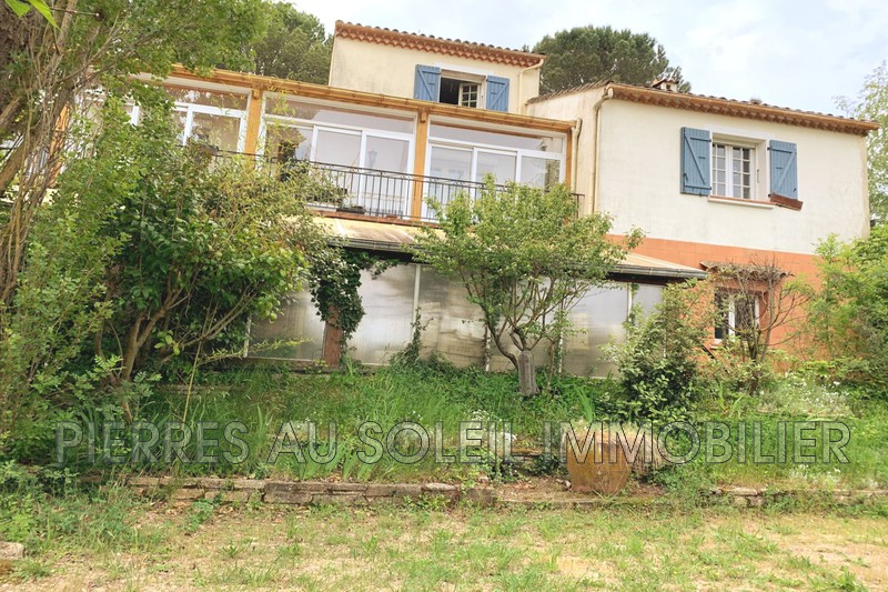 Photo Maison Bédarieux Campagne,   achat maison  4 chambres   170m²