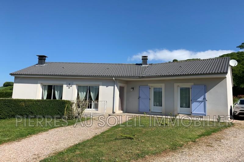 Photo Maison Castanet-le-Haut Campagne,   achat maison  3 chambres