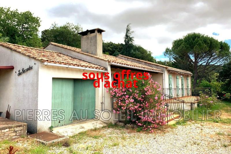 Photo Maison Villemagne-l'Argentière Village,   achat maison  3 chambres