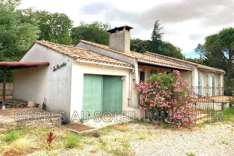 Photo Maison Villemagne-l'Argentière Village,   achat maison  3 chambres   90m²