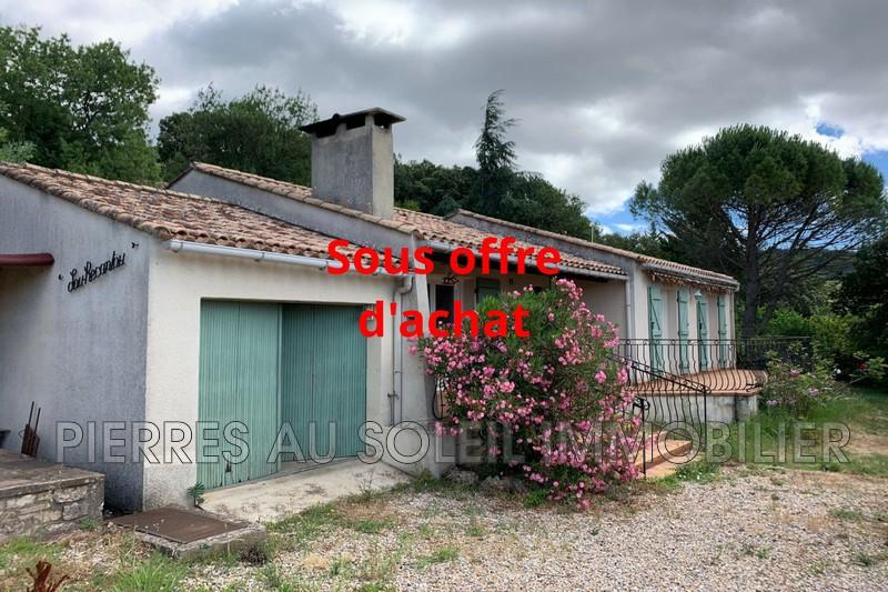 Photo House Villemagne-l'Argentière Village,   to buy house  3 bedrooms   90m²