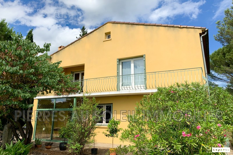 Photo Maison Bédarieux Centre-ville,   achat maison  5 chambres