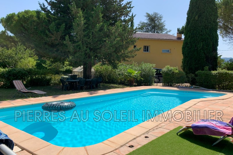 Photo Villa Bédarieux Centre-ville,   achat villa  5 chambres   175m²