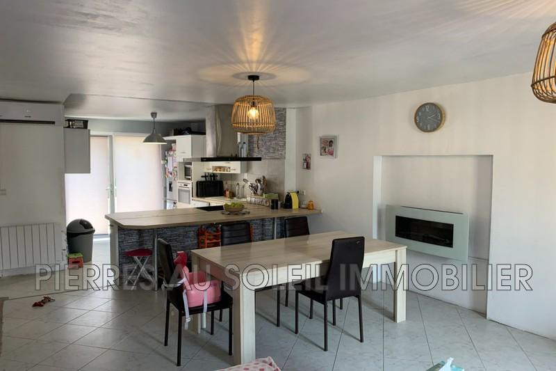 Photo Maison de ville Saint-Geniès-de-Fontedit Centre-ville,   achat maison de ville  4 chambres   180m²