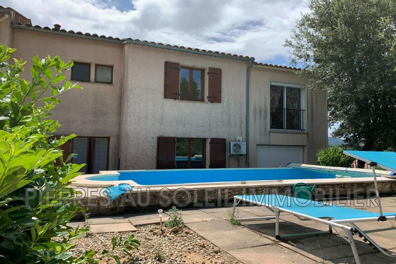 Photo Villa Lamalou-les-Bains Proche commerces,   achat villa  3 chambres   113m²