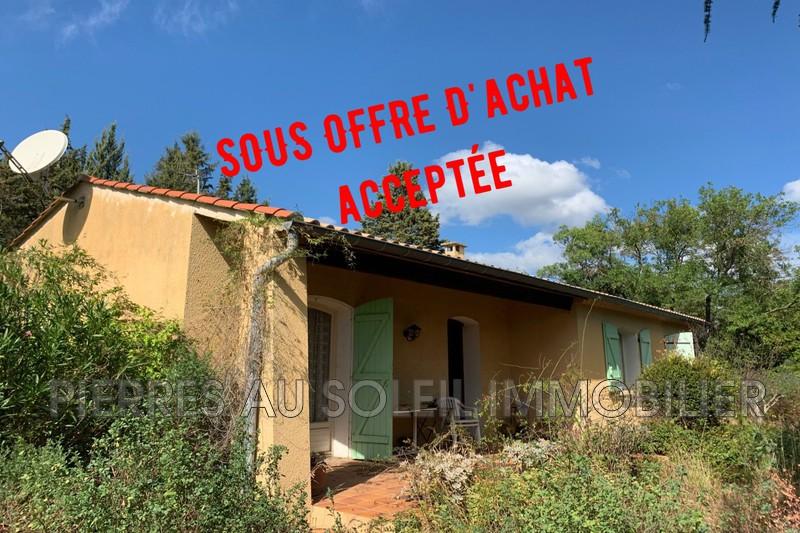 Photo Villa Le Bousquet-d'Orb Village,   to buy villa  3 bedrooms   95m²