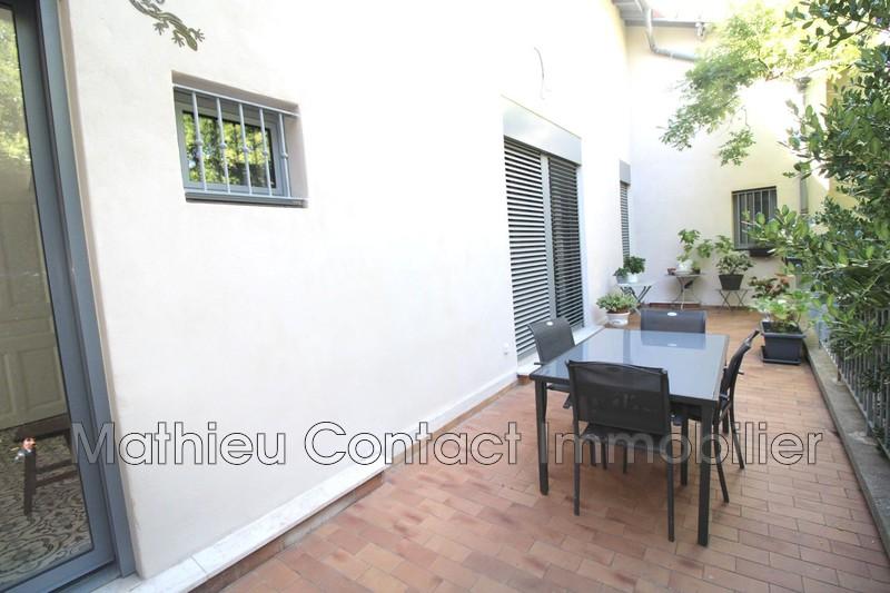 Photo Maison de ville Nîmes Carnot,  Location maison de ville  4 chambres   196m²
