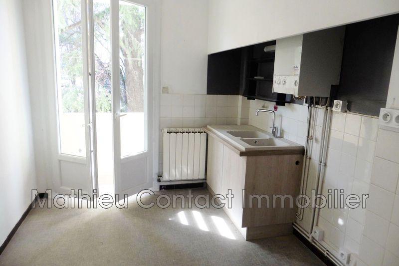 Photo Appartement Nîmes Croix de fer,  Location appartement  3 pièces   63m²