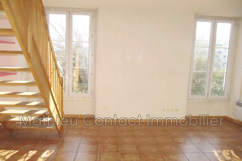 Photo Appartement Nîmes Centre-ville,  Location appartement  3 pièces   64 m²