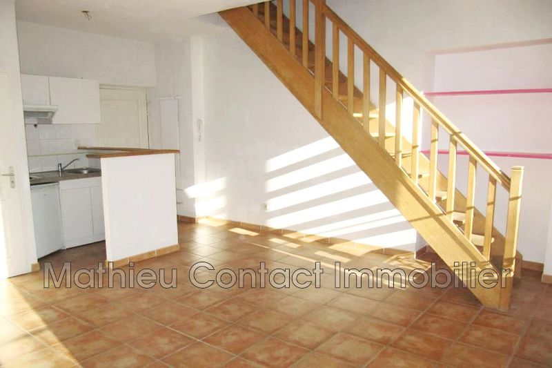 Photo Appartement Nîmes Centre-ville,  Location appartement  3 pièces   48 m²