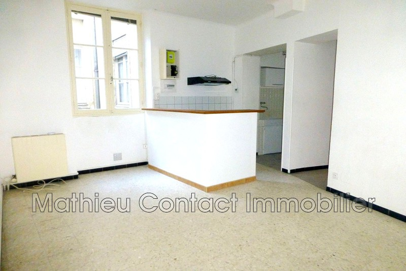 Photo Appartement Nîmes Centre-ville,  Location appartement  2 pièces   47 m²