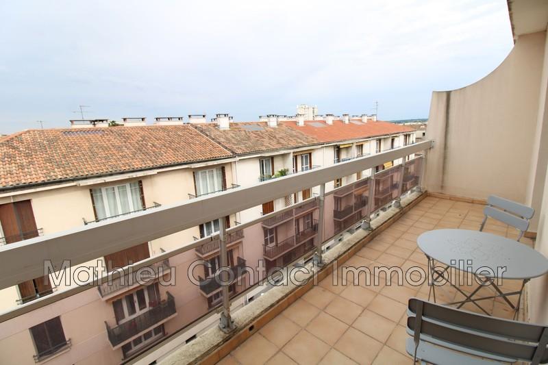 Photo Appartement Nîmes Esplanade,  Location appartement  2 pièces   34m²