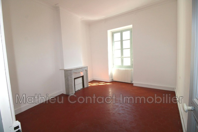 Photo Appartement Nîmes Ecusson,  Location appartement  4 pièces   99 m²