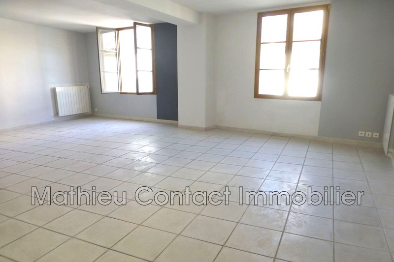 Photo Appartement Nîmes Ecusson,  Location appartement  3 pièces   89 m²