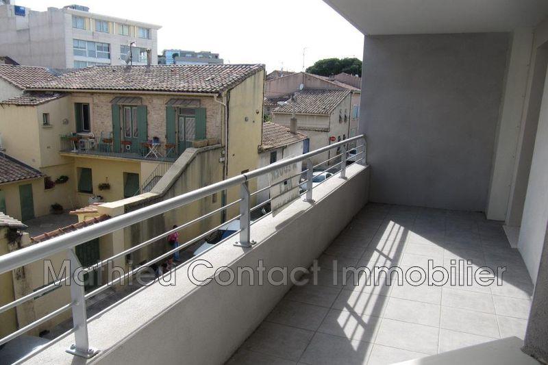 Photo Appartement Nîmes Jean jaures,  Location appartement  3 pièces   73m²