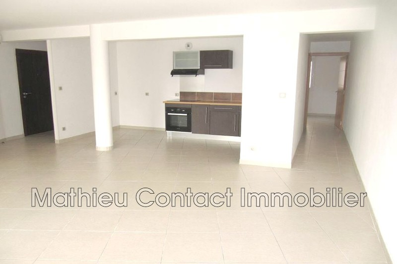 Photo Apartment Nîmes Jean jaures,  Hire apartment  3 rooms   73m²