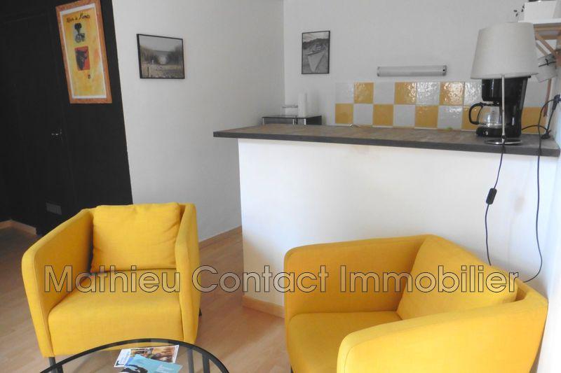 Photo Appartement Nîmes Ecusson,  Location appartement  2 pièces   32m²