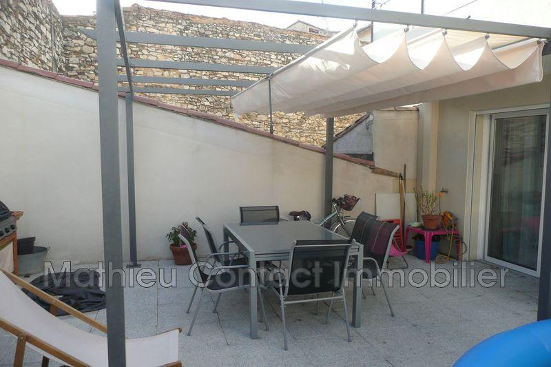 Photo Appartement Nîmes Centre-ville,  Location appartement  3 pièces   75m²