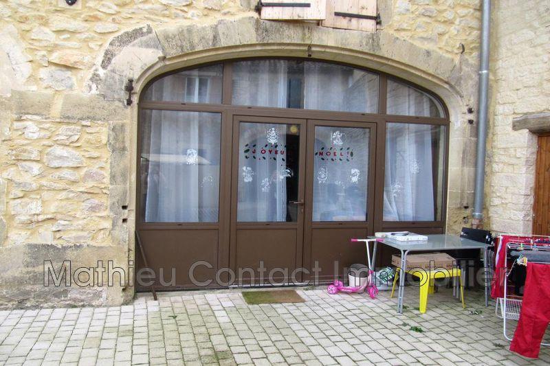 Photo Appartement Milhaud Village,  Location appartement  3 pièces   78m²