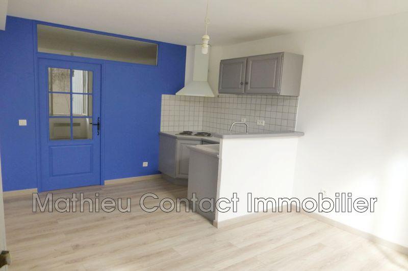 Photo Appartement Nîmes Ecusson,  Location appartement  2 pièces   26m²