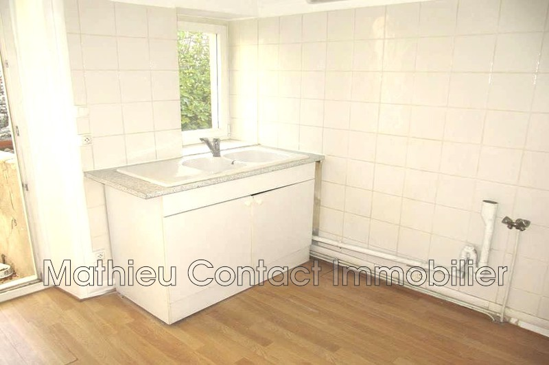 Photo Appartement Nîmes Placette,  Location appartement  1 pièce   27 m²