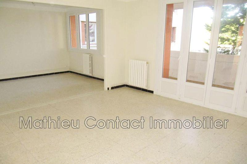 Photo Appartement Nîmes Capouchine,  Location appartement  4 pièces   65m²