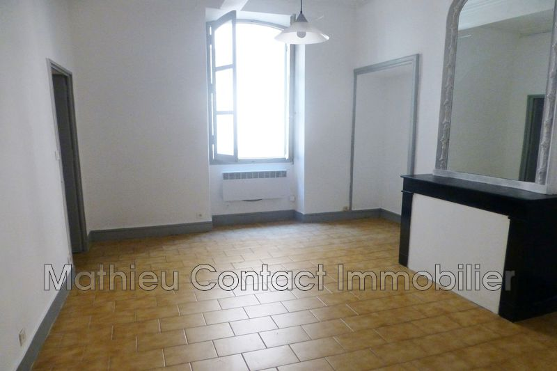 Photo Appartement Nîmes Esplanade,  Location appartement  2 pièces   37 m²