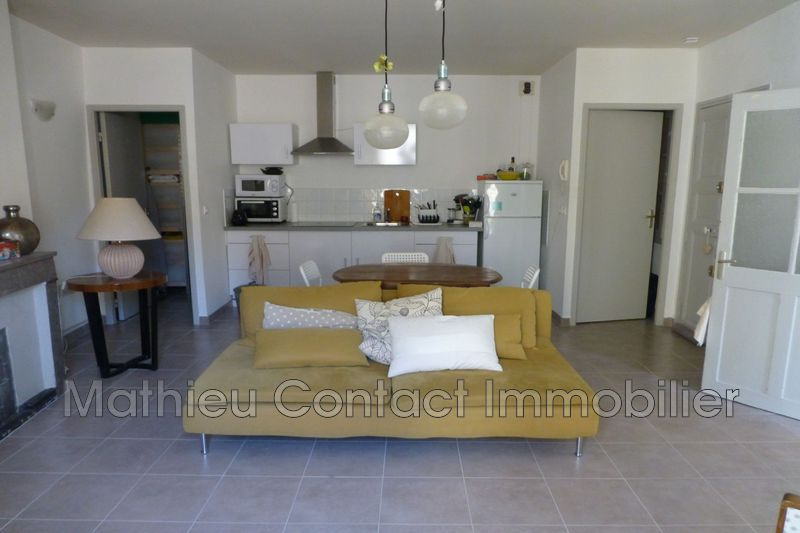 Photo Appartement Nîmes Ecusson,  Location appartement  2 pièces   53 m²