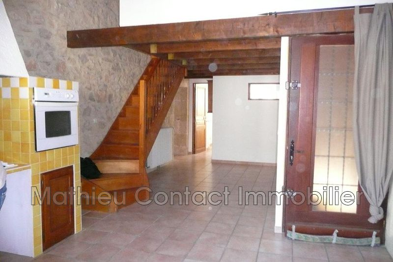Photo Appartement Milhaud Village,  Location appartement  3 pièces   60 m²