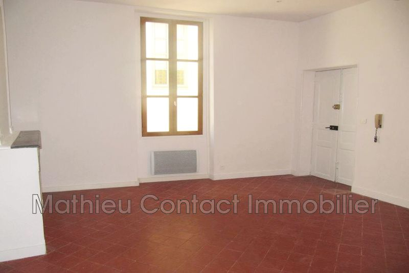 Photo Appartement Nîmes Ecusson,  Location appartement  2 pièces   38 m²