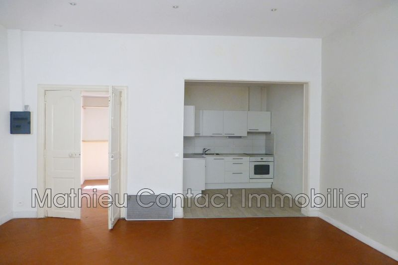 Photo Apartment Nîmes Ecusson,  Rentals apartment  2 rooms   38 m²