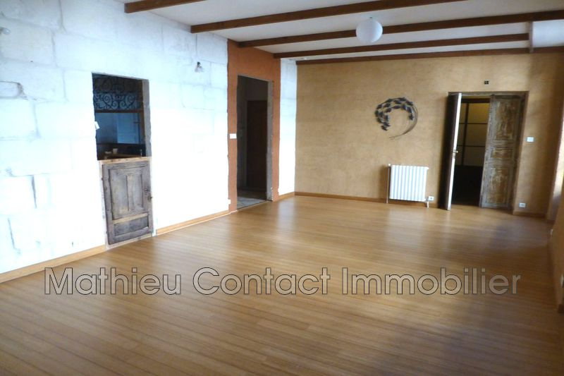 Photo Appartement Nîmes Carnot,  Location appartement  3 pièces   76 m²