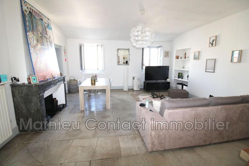 Photo Appartement Nîmes Ecusson,  Location appartement  3 pièces   96m²