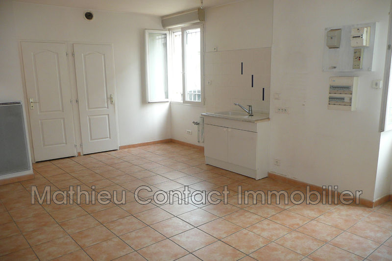 Photo Appartement Nîmes Placette,  Location appartement  2 pièces   35 m²