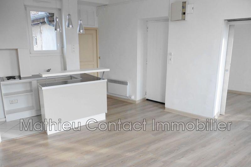 Photo Appartement Nîmes Centre-ville,  Location appartement  3 pièces   51m²