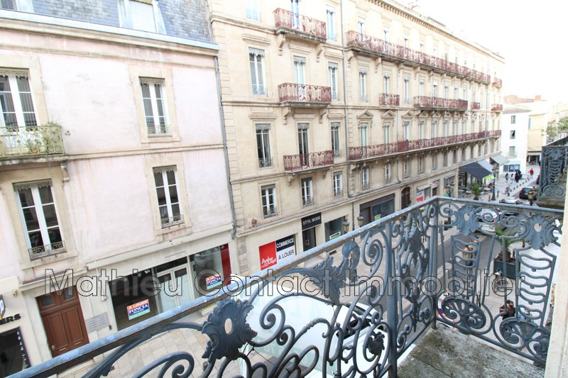 Photo Appartement Nîmes Ecusson,  Location appartement  3 pièces   57 m²