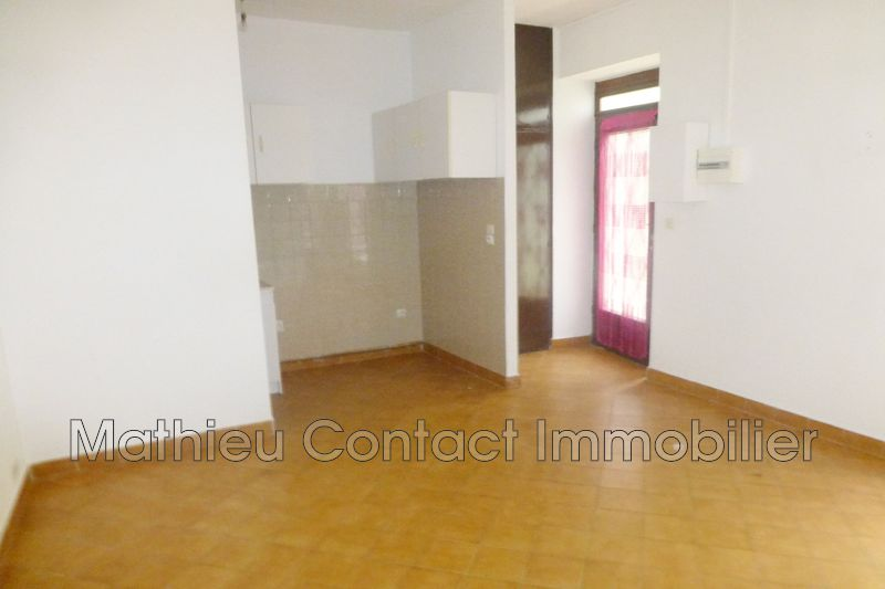 Photo Appartement Nîmes Carmes,  Location appartement  2 pièces   29m²