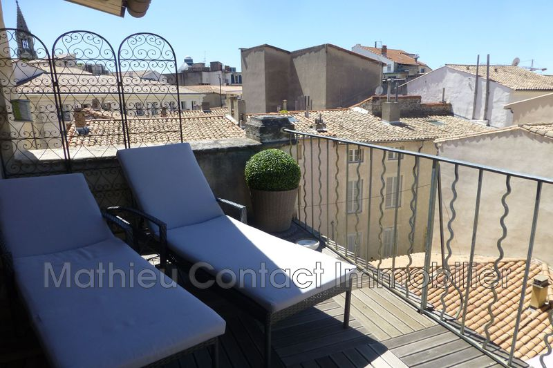 Photo Appartement Nîmes Ecusson,  Location appartement  4 pièces   109m²