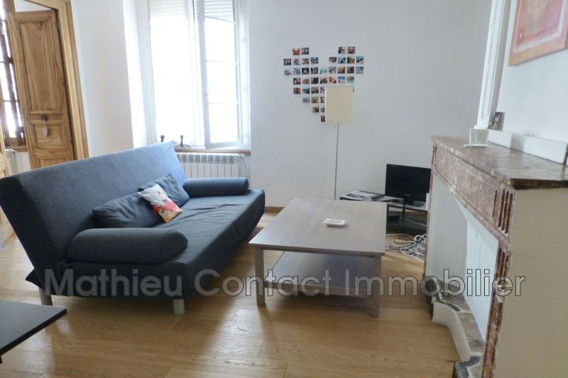 Photo Appartement Nîmes Ecusson,  Location appartement  2 pièces   55 m²