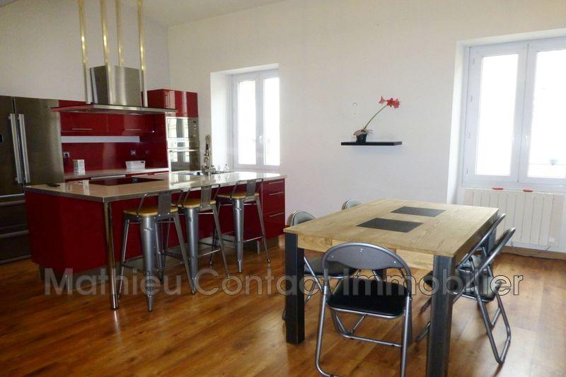 Photo Appartement Nîmes Carnot,  Location appartement  3 pièces   54m²